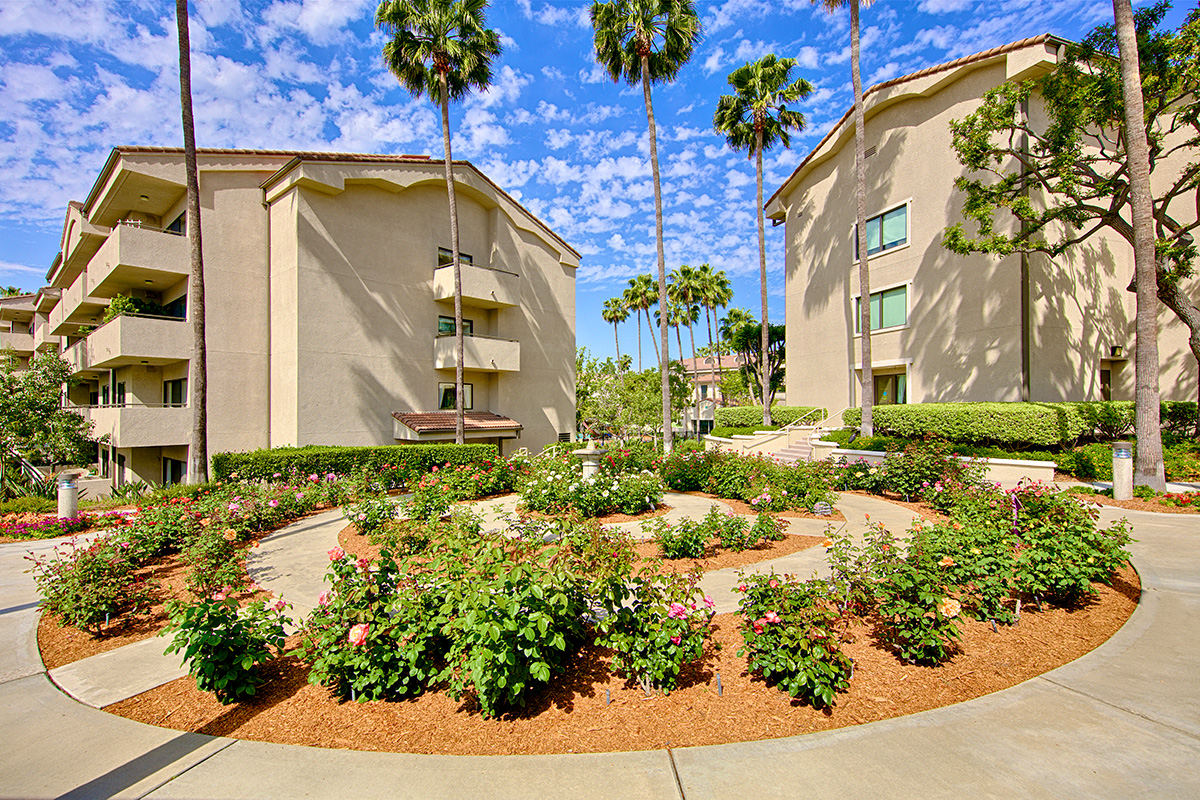 Morningside of Fullerton Amenities